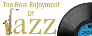 Mike Winn - The Real Enjoyment of Jazz
